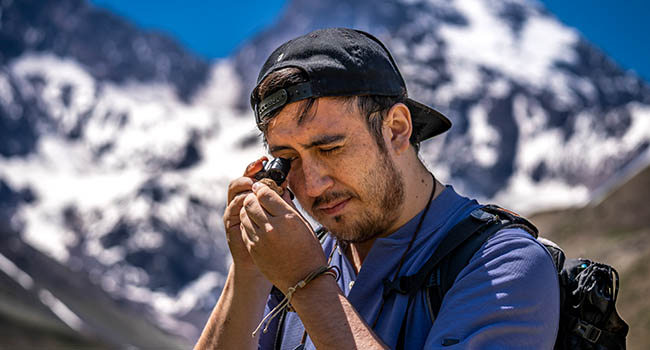 Imagen 2 Atractivos Cajón del Maipo